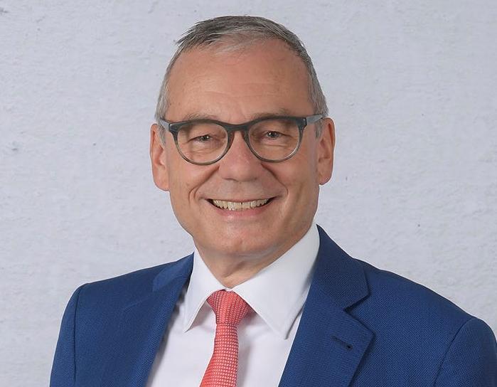 Ruedi Noser