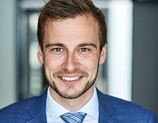 David Karrer, M.A. HSG Mitarbeiter Wirtschaftspolitik
