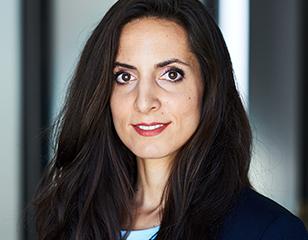 Eugenie Renold, Mitgliedermarketing