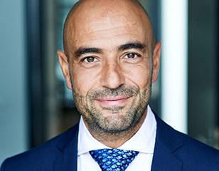 Giovanni Montera, Leiter Beglaubigungsdienst