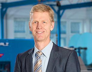 Dr. Andreas Geistlich
