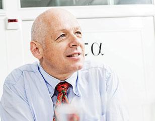 Prof. Anton Gunzinger
