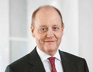 Hans G. Syz-Witmer